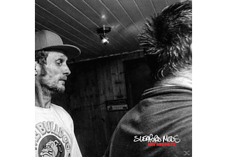 Sleaford Mods - Key Markets [Vinyl]