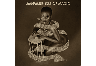 Mop Mop - Isle Of Magic - (Vinyl)