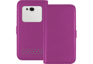 "SBS MOBILE Universal Book Case - 4.5"" (Rosa)"