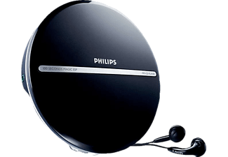 PHILIPS Draagbare MP3-cd-speler (EXP2546/12)
