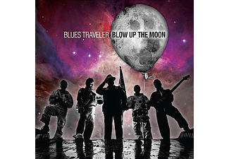 Blues Traveler - Blow Up the Moon (CD)