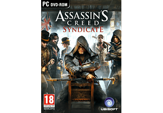 Assassin's Creed Syndicate NL/FR PC