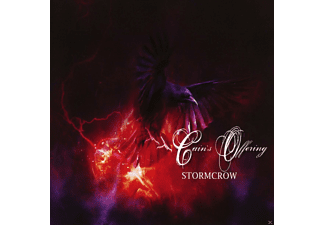 Cain's Offering - Stormcrow - (CD)