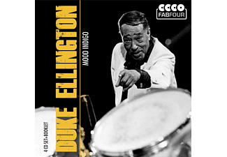 Duke Ellington - Mood Indigo [Box-Set] - (CD)