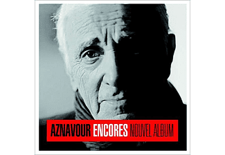 Charles Aznavour - Encores (CD)