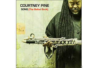 Courtney Pine - Song (The Ballad Book) - (CD)