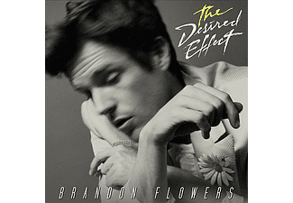 Brandon Flowers - The Desired Effect (CD)