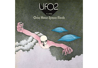 Ufo - Ufo 2 - One Hour Space Rock (Vinyl LP (nagylemez))