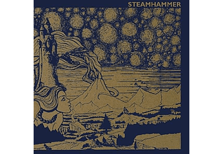 Steamhammer - Mountains (Vinyl LP (nagylemez))