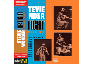 Stevie Wonder - Uptight-Collection Edition [CD]