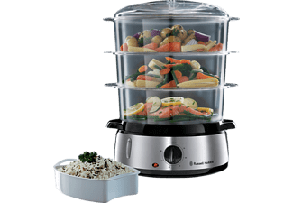 RUSSELL HOBBS Food Steamer Cook@Home 19270 - (81122)