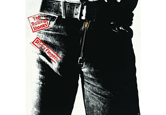 The Rolling Stones - Sticky Fingers (1 Lp) - (Vinyl)
