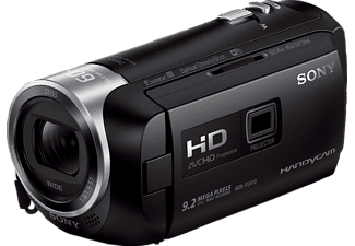 SONY Camcorder (HDR-PJ410)