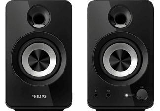 PHILIPS 2.0 Luidsprekersysteem (SPA1260/12)
