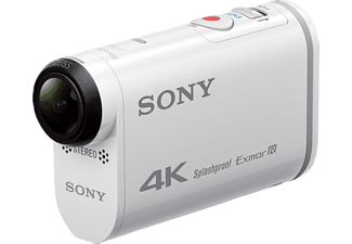 SONY Actioncam (FDR-X1000VR)