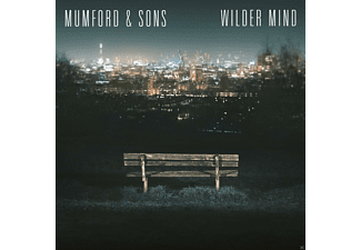 Mumford & Sons - Wilder Mind - (CD)