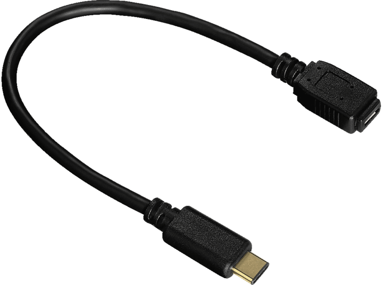 HAMA USB-C Adapterkabel