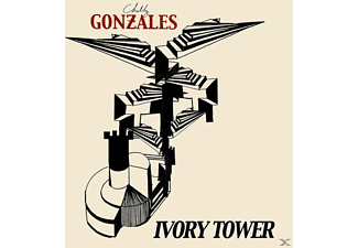 Chilly Gonzales - Ivory Tower - (Vinyl)