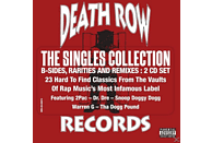 VARIOUS - Death Row Singles Collection,The (Explicit Version [CD]