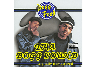 Tha Dogg Pound - Dogg Food - (CD)