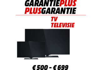 WARRANTY EXTENSION Garantie prolongée 500 - 699 €