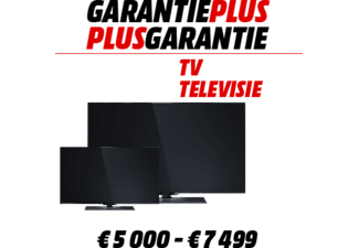WARRANTY EXTENSION Garantie prolongée 5000 - 7499 €