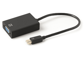 IWIRES Mini DisplayPort naar VGA adapter