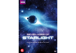 Seven Ages Of Starlight | DVD