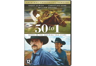 50 To 1 | DVD
