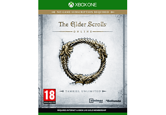 The Elder Scrolls Online: Tamriel Unlimited | Xbox One