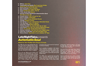 VARIOUS - Late Night Tales Pres. Automatic Soul [CD + Download]
