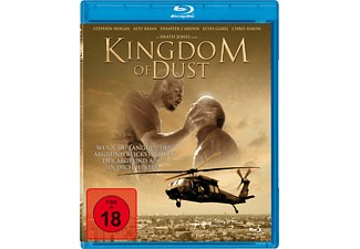 Kingdom of Dust - (Blu-ray)