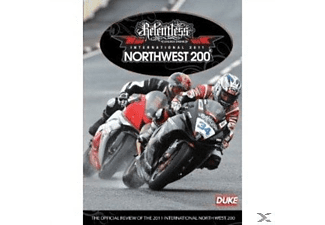 North West 200 Review 2011 - (DVD)