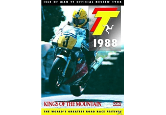 Tt 1988 Review - Kings Of The Mount - (DVD)