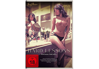Hard Lessons - (DVD)