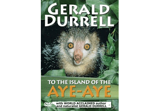 Gerald Durrell - To The Island Of T - (DVD)