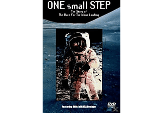 One Small Step - (DVD)