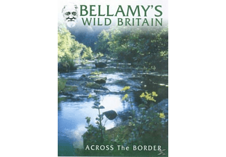David Bellamy's Wild Britain - Acro - (DVD)