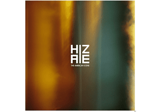 The American Scene - Haze (Limited Edition) (Colored Vinyl) - (Vinyl)