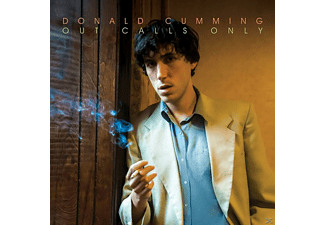 Donald Cumming - Out Calls Only (Lp+Mp3) - (LP + Download)