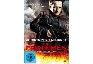 The Point Men - (DVD)