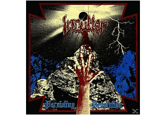 Inculter - Persisting Devolution - (CD)