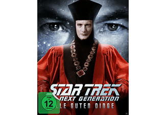 STAR TREK: The Next Generation – Alle Guten Dinge - (Blu-ray)