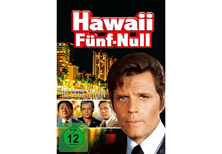 Hawaii Fünf-Null – Staffel 7 [DVD]