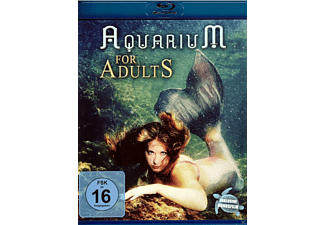 Aquarium - For Adults [Blu-ray]