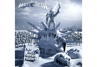 Helloween - My God-Given Right [CD]