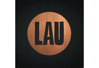 Lau - The Bell That Never Rang - (CD)