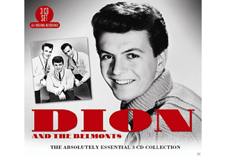 Dion & The Belmonts - Absolutely Essential [CD]