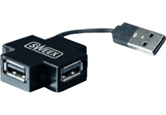 SWEEX US012 USB 4 Port Hub