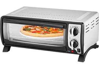 Efbe Sc Mbo 1000 Si Pizzaofen Saturn